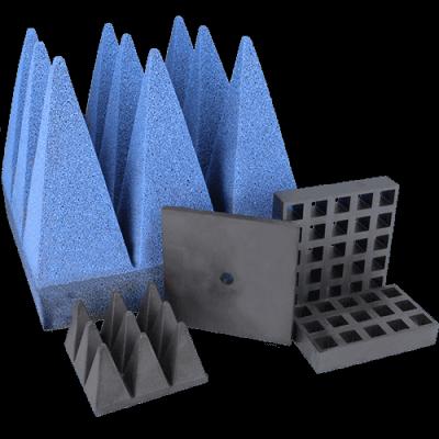 EM absorbție