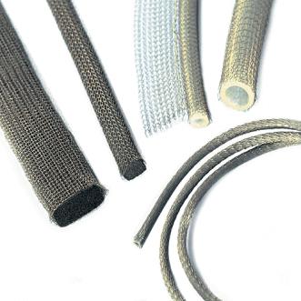 Oțel tricotat