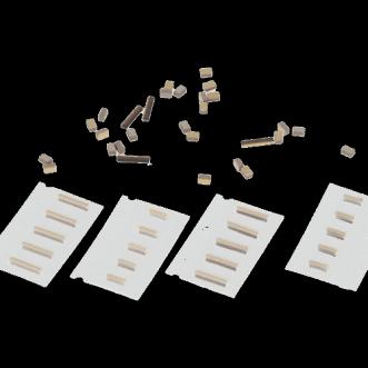 Conducta de etanșare pentru protecția PCB din silicon