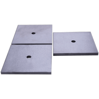 VHF Placi de absorbție de ferită