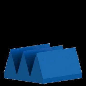 3670 - Amortizoare de pene pe bază de spumă PU