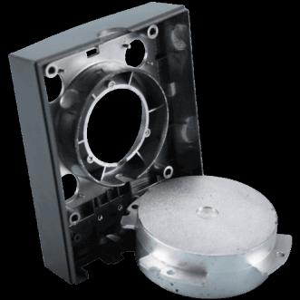 3838 - Metalizare electrică conductivă