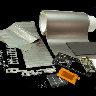 5790 - Foaie de absorbție EMI / RFI de înaltă performanță