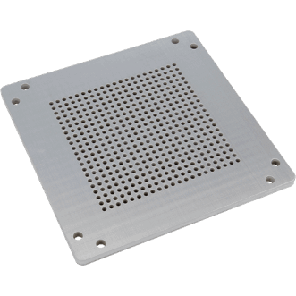 9540 - Panou de ventilație EMP