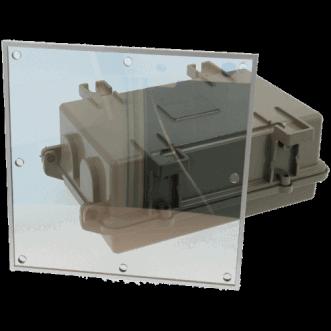 9910 - Ferestre transparente EMI / RFI
