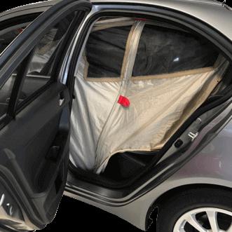 Protecție auto (și pentru jameri)