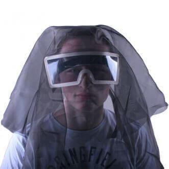 Protecția feței