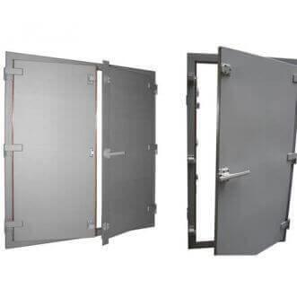 Faraday ușile din cușcă