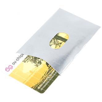 Protecția împotriva cardurilor RFID