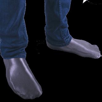 Ecranare șosete